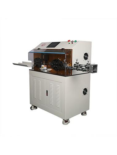 HC-608 L electric cable cutting machine