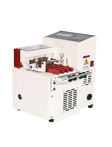 HC-100 Tube cutting machine