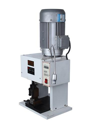 HC-8T Terminal crimping machine