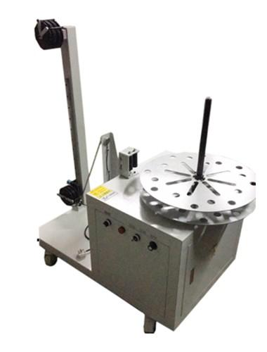 HC-503 Wire pay-off stand machine Wire feeding system