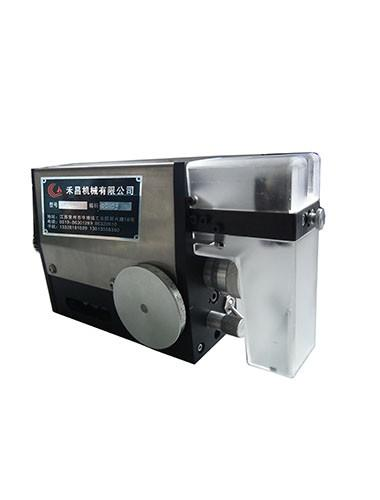HC-2018 Induction pneumatic wire stripping machine