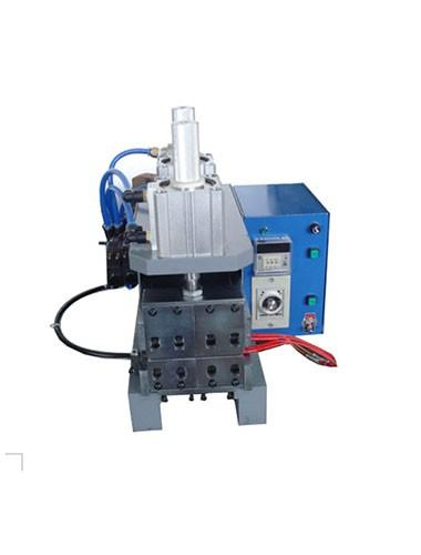 HC-5F Vertical type wire/cable stripping  machine