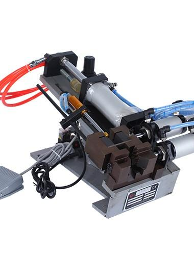 HC-310 pneumatic electrical stripping machine