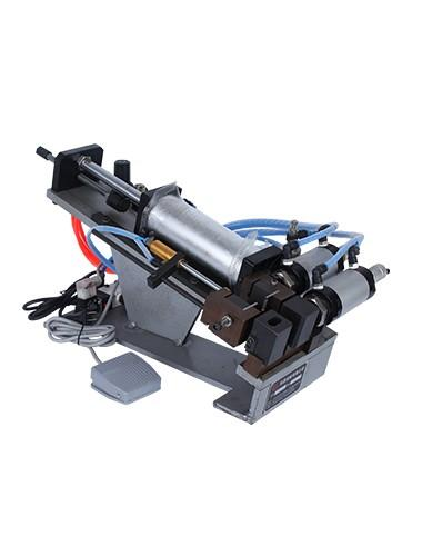 HC-315 pneumatic electrical stripping machine