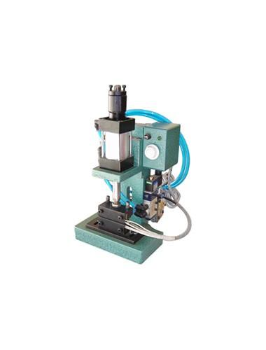 HC-400 thermal stripping machine (semi-automatic)