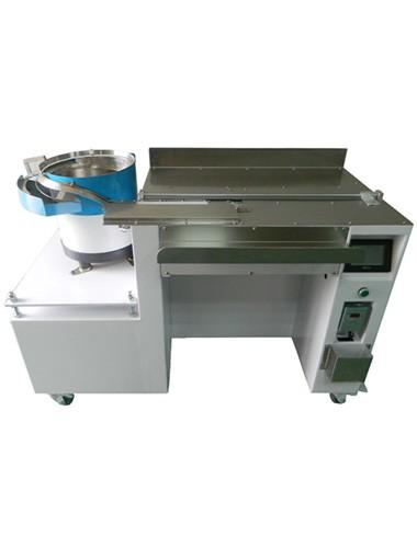 HC-290 Automatic Belt bundle wire Machine