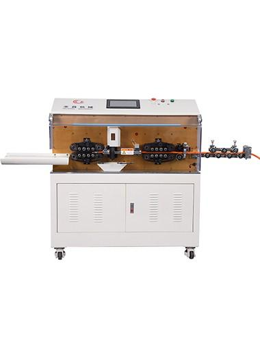 HC-608XL Flat Cable cutting machine and stripping machine (120mm2)