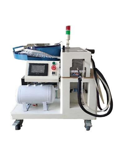 HC-150 Hand-held automatic nylon tie machine