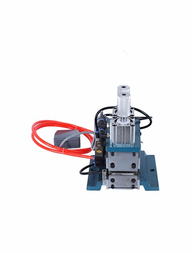HC-3F Pneumatic wire stripping machine