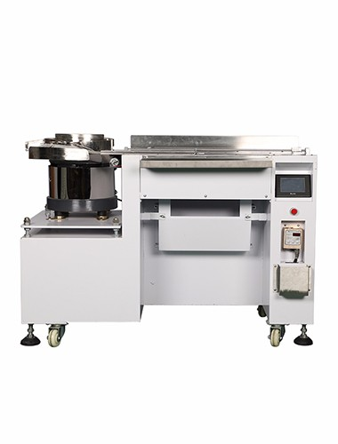 HC-210+Z—— Full Automatic wire winding /cable tie machine