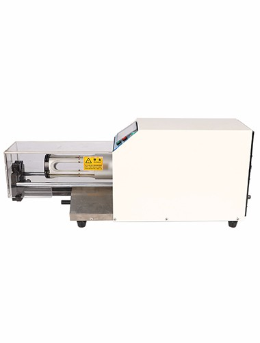 HC-8015 Coaxial cable stripping machine